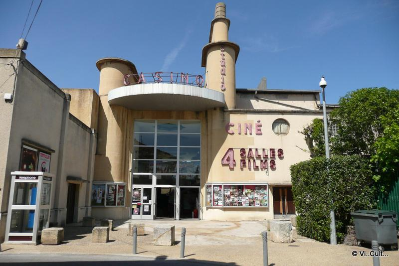 Cinema casino bagnols sur ceze tarif hard hotel and casino