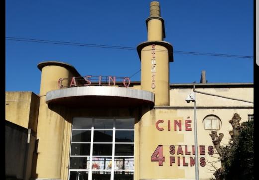Séances de la semaine  Site du cinéma Casino de Bagnols-sur-Cèze