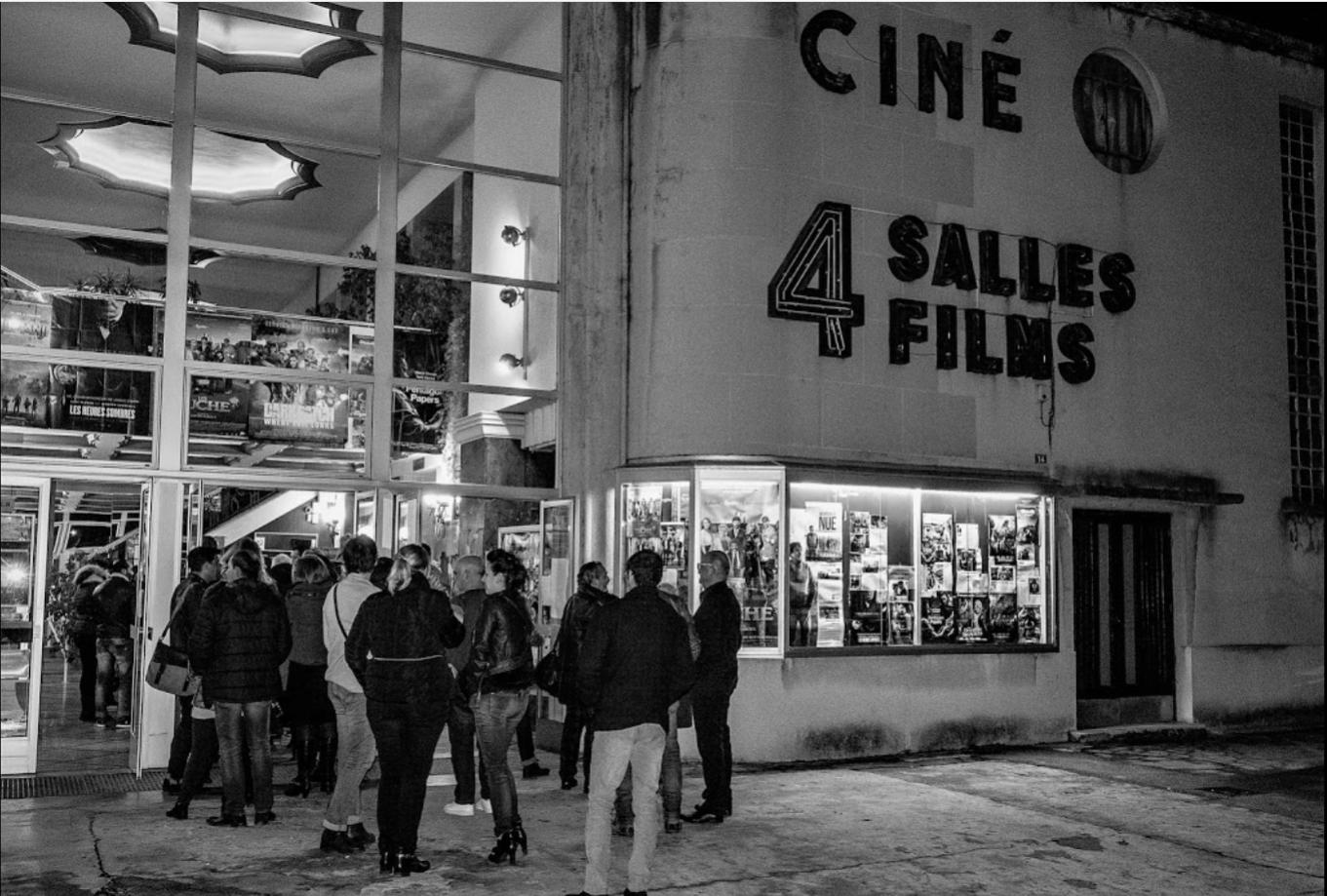 Horaire Cinema Casino Bagnols Sur Ceze